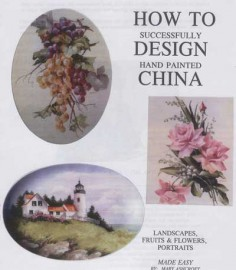 How To Successfully Design Hand Painted China
