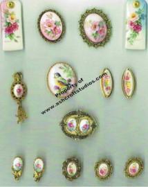 Jewelry Pieces #2
